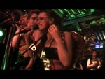 Toten Crackhuren Im Kofferraum (DE) - Live at MS Stubnitz // 2010-05-08 - Video