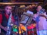 Dane T.S. Hawk & The Locomotion Starsemble (DK) - Live at MS Stubnitz // - Video
