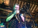 Kannibal Kvintetten f. Peter Peter (DK) - Live at MS Stubnitz // - Video