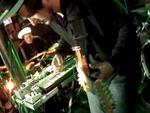 Knalpot (NL) - Live at MS Stubnitz // 2010-05-11 - Video Select