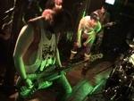 Total Panic Reaction (DE) - Live at MS Stubnitz // 2010-05-13 - Video Select