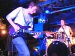 Ahleuchatistas (USA) - Live at MS Stubnitz // 2007-10-06 - Video Select