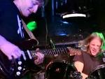 Ahleuchatistas (USA) - Live at MS Stubnitz // 2008-11-23 - Video Select