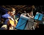Andromeda Mega Express Orchestra (DE) - Live at MS Stubnitz // 2015-04-23