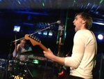Ape Cat (NO) - Live at MS Stubnitz // 2010-02-07 - Video Select