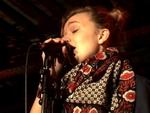 Astrid Engberg (DK) - Live at MS Stubnitz // 2010-01-21 - Video Select