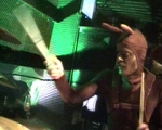 Attack Of The Mad Axeman (DE) - Live at MS Stubnitz // 2010-12-27 - Video Select