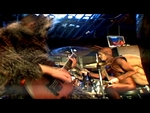 Attack Of The Mad Axeman (DE) - Live at MS Stubnitz // 2011-12-08 - Video Select