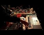 Autistic Argonauts (DE) - Live at MS Stubnitz // 2018-02-15 - Video Select