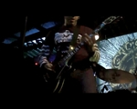 Bad Luck Rides On Wheels (DE) - Live at MS Stubnitz // 2013-12-13 - Video Select