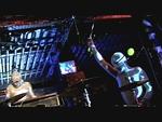 Barberos (UK) - Live at MS Stubnitz // 2012-01-17 - Video Select