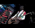 Batalj (SWE/AU/DE) - Live at MS Stubnitz // 2014-02-16 - Video Select