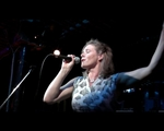 Bernadette La Hengst (DE) - Live at MS Stubnitz // 2014-09-27 - Video Select