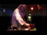 Bioni Samp (UK) - Live at MS Stubnitz // 2013-03-30 - Video Select