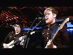 The Blackberries (DE) - Live at MS Stubnitz // 2011-12-02 - Video Select