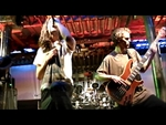 Blind Eye Fury (UK) - Live at MS Stubnitz // 2012-10-13 - Video Select