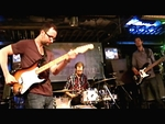 Blue Touch Paper (UK / DE) - Live at MS Stubnitz // 2012-05-26 - Video Select