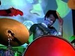 Bugpowder (DK) - Live at MS Stubnitz // 2006-07-14 - Video Select