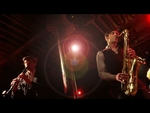 Danube's Banks (DE) - Live at MS Stubnitz // 2020-02-14 - Video Select