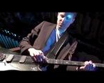 David Nesselhauf (DE) - Live at MS Stubnitz // 2014-02-24 - Video Select