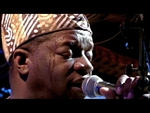 Dele Sosimi Afrobeat Orchestra (UK) - Live at MS Stubnitz // 2013-04-25 - Video