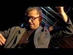 "John Richards ""Dirty Electronics"" (UK) - Live at MS Stubnitz // 2013-05-01"