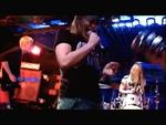 Divorce (UK) - Live at MS Stubnitz // 2011-10-19 - Video Select