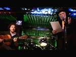 Duo Symbiosis (DE / ESP) - Live at MS Stubnitz // 2011-09-14 - Video Select
