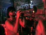 Extra Action Marching Band (USA) - Live at MS Stubnitz // 2004-07-24 - Video