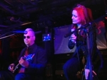 Faith & The Muse (USA) - Live at MS Stubnitz // 2007-09-25 - Video Select