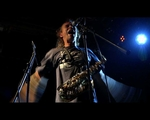 Gura (BE) - Live at MS Stubnitz // 2019-10-17 - Video Select