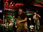 Gutbucket (USA - Live at MS Stubnitz // 2009-03-17 - Video Select