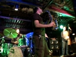 Gutbucket (USA) - Live at MS Stubnitz // 2010-01-26 - Video Select