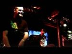 Hacktivist (UK) - Live at MS Stubnitz // 2012-11-16 - Video Select
