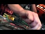 Halvis (NL) - Live at MS Stubnitz // 2013-08-18 - Video Select