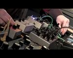 Helge Meyer (DE) - Live at MS Stubnitz // 2014-03-14 - Video Select