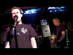 Hell From Above (UK) - Live at MS Stubnitz // 2013-05-01 - Video Select