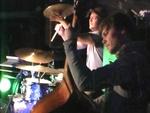 Holst / Nørrelykke / Osgood (DK) - Live at MS Stubnitz // 2010-01-30 - Video