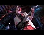 Idiot Saint Crazy (FR) - Live at MS Stubnitz // 2014-02-26 - Video Select