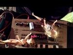 Iku Sakan (DE/JP) - Live at MS Stubnitz // 2013-09-27 - Video Select