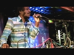 Infinite Livez (UK) - Live at MS Stubnitz // 2012-04-21 - Video Select