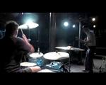Jealousy Mountain Duo (DE) - Live at MS Stubnitz // 2014-01-26 - Video Select