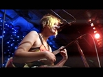 Jenny June Choon (UK) - Live at MS Stubnitz // 2013-03-28 - Video Select
