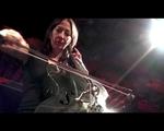 Julia Kent - Live at MS Stubnitz // 2016-03-15 - Video Select