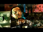 Kouhei (JAP) - Live at MS Stubnitz // 2011-06-08 - Video Select