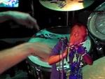 Thomas Kumlehn & Guy Cooper (DE/UK) - Live at MS Stubnitz // 2004-07-08 - Video