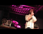 Lasse Passage (NOR) - Live at MS Stubnitz // 2015-10-04 - Video Select