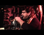 Le Millipede (DE) - Live at MS Stubnitz // 2016-01-25 - Video Select