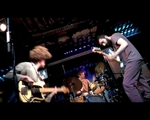 Les Rhinocéros (USA) - Live at MS Stubnitz // 2014-07-01 - Video Select