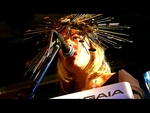Lunar & The Deception (UK) - Live at MS Stubnitz // 2012-12-14 - Video Select